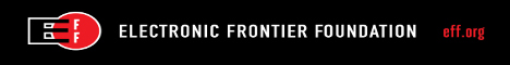 Electronic Frontier Foundation   Defending your rights in the digital world